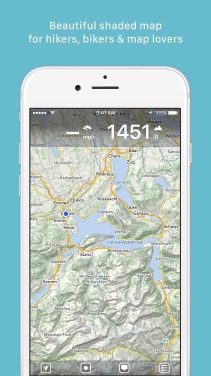 MapOut screenshot-0