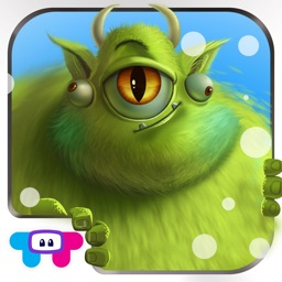 Cool Monsters - Create your own Christmas Monster