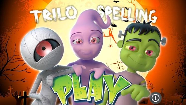 Trilo Spelling screenshot-0