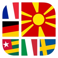 Codes for Guess the Country! ~ Fun with Flags Logo Quiz Hack