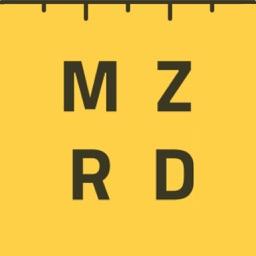 Mezured
