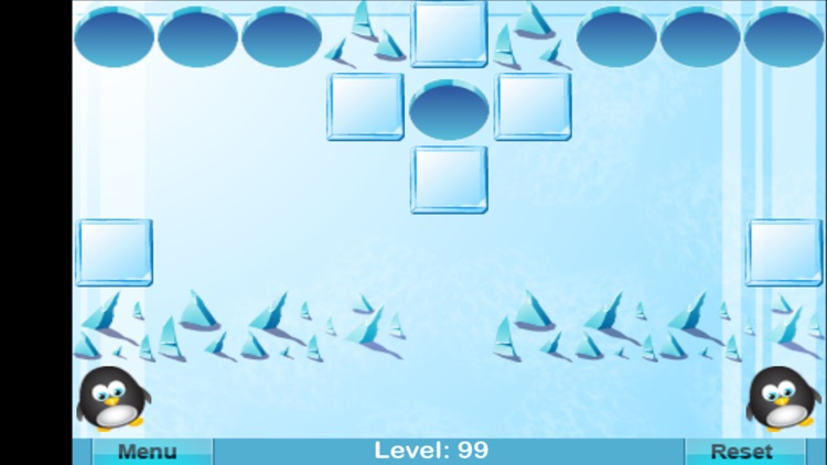 Puzzling Penguins screenshot-4