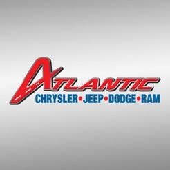 Atlantic Chrysler Jeep Dodge 4+