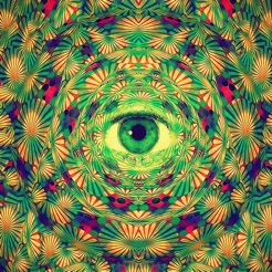 Free Trippy Wallpapers