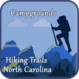 North Carolina-Campgrounds,Hiking Trails,State Par