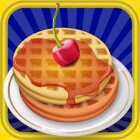 Codes for Waffle Maker - Kids Cooking Food Salon Games Hack