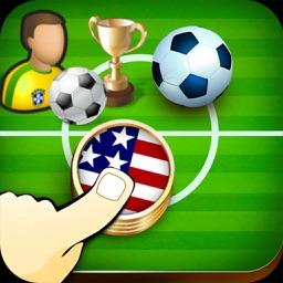 Mini Soccer 2017 -  Finger Football Game