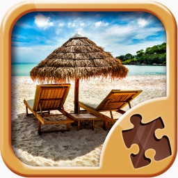 Real Jigsaw Puzzles - Free Mind Games For All Ages