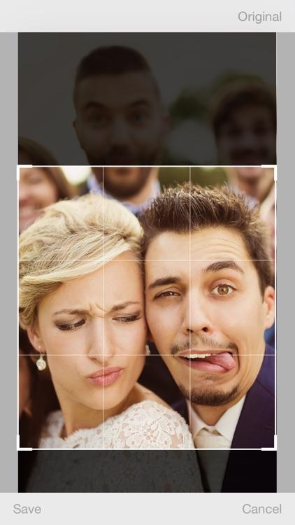 SelfieX - Automatic Back Camera Selfie screenshot-3