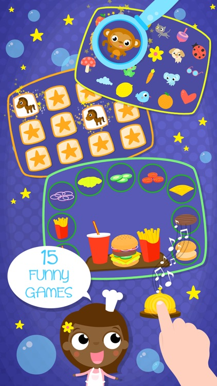 Nursery Games screenshot-0