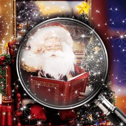 Find Christmas Difference – Challenge Holiday Hunt