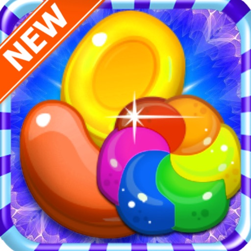 Candy Frenzy 2 for Android - Free download and software