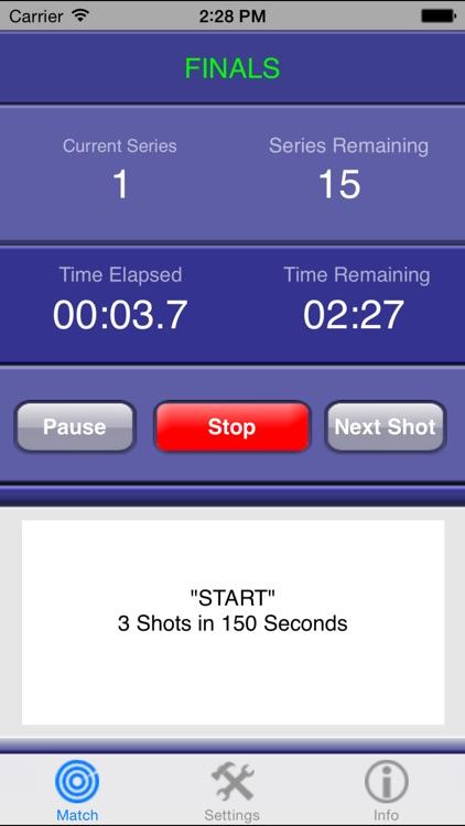Shooting Final