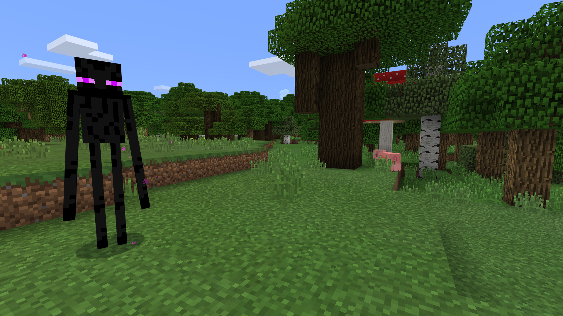 Minecraft: Apple TV Edition screenshot 3
