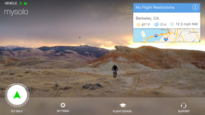3DR Solo by 3D Robotics (iOS, United States) - SearchMan App
