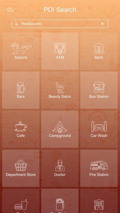 Great App for Bizarre Foods America screenshot-3
