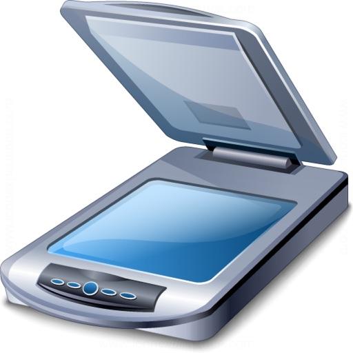 iScanner 1000 - PDF & Scanner