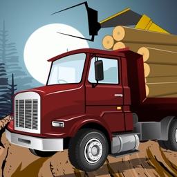 Logging Truck Mayhem PRO