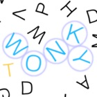 Ack! Wonky Words 're Waiting icon