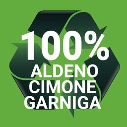 100%RicicloAldenoCimoneGarniga