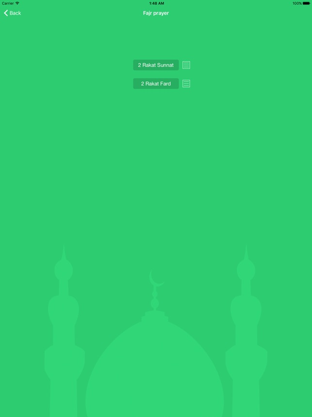 Learn Salah - How to pray in Islam with sounds on the App Store