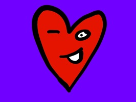 It Takes Heart Animated Stickers
