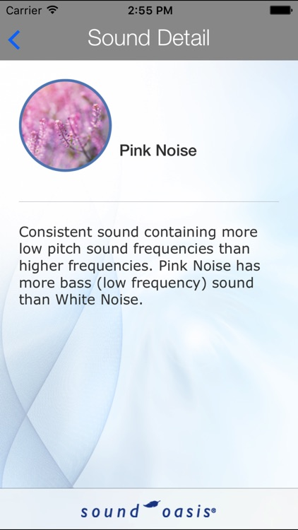 White Noise Lite Sound Oasis screenshot-3