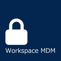 Workspace MDM Agent