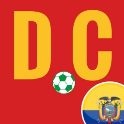 Cuenquita Futbol App de Cuenca Ecuador