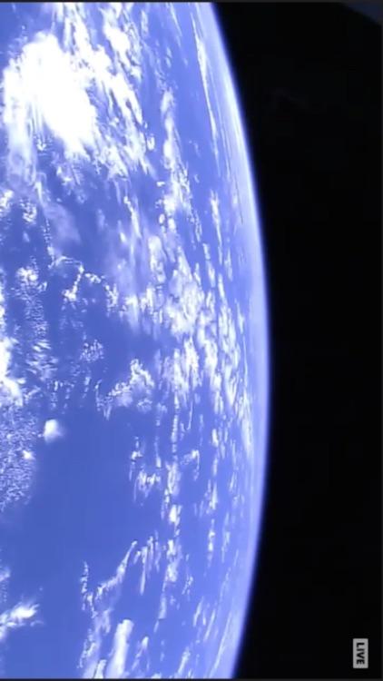 ISS Live Video & Audio Stream - Live Astronauts screenshot-3