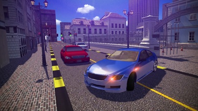 市 驾驶 学校 测试 学院 模拟器 专业的 App 截图