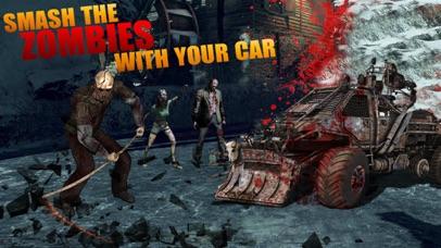 Dead City: Roadkill screenshot three
