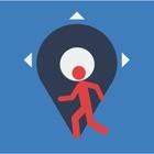 Génova a Pie : Offline Map icon