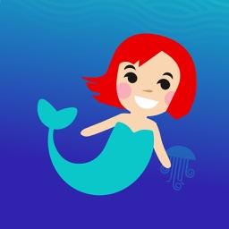Cinderly's Littlest Mermaid