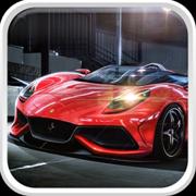 单机游戏-极速飞车赛车游戏