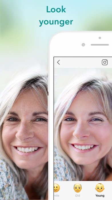 Download FaceApp: Neural Face Magic for Pc