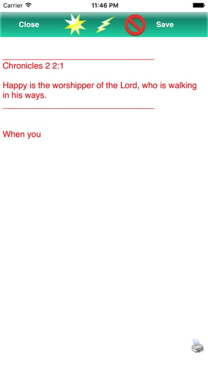 Basic English Talking Bible Study screenshot-1