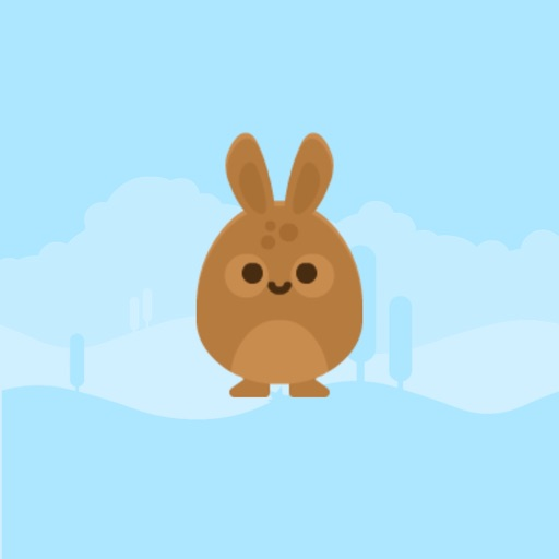 Bunny Hop -  Game without wifi