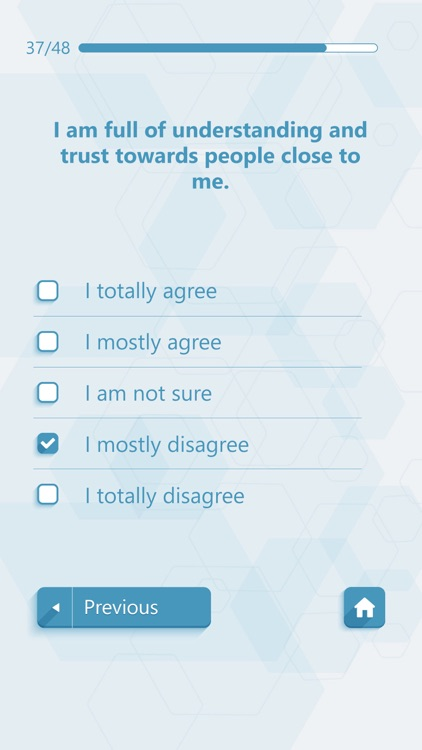 Freudian Personality Test - Self-Assessment Quiz screenshot-3