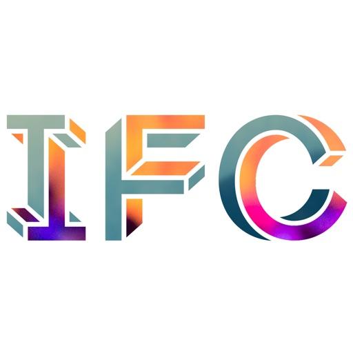 IFC 2016 icon