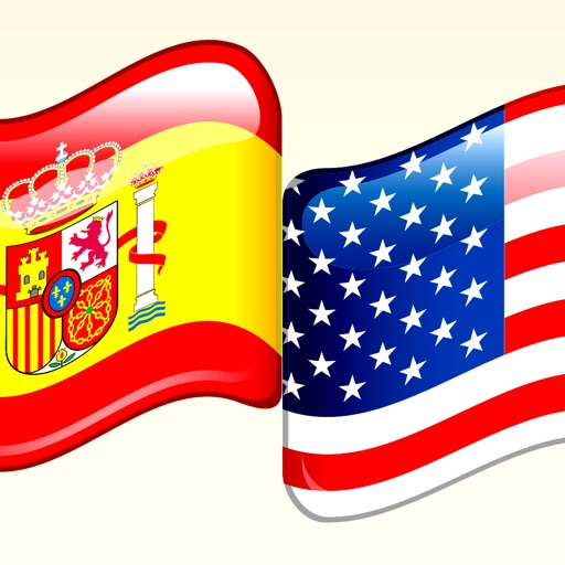 English to Spanish Translator App - Speak & Learn by Victor