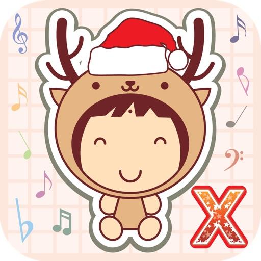 Kids Song X'mas - Christmas Songs iOS App