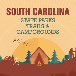 South Carolina State Parks, Trails & Campgrounds