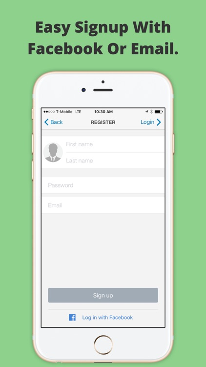 SmallTalk: Fast, Secure, Free, Message & Chat App screenshot-4