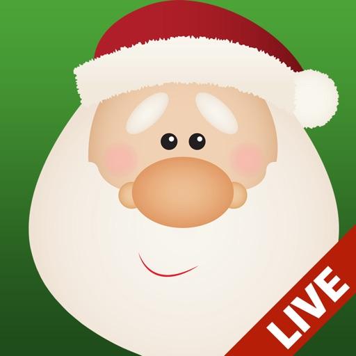 Счастливого Рождества: Живые обои для iPhone