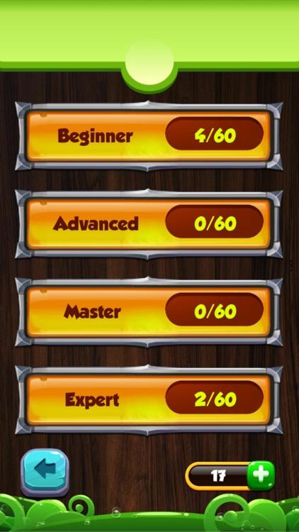 Super Six Puzzle screenshot-4