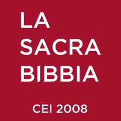 bibbia cei 2008 da