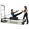 Pilates Reformer Fitness Class - Tony Walsh