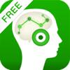 Gedächtnis Training: Akupressur Punkte Massage