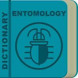 Entomology Terms Dictionary Offline